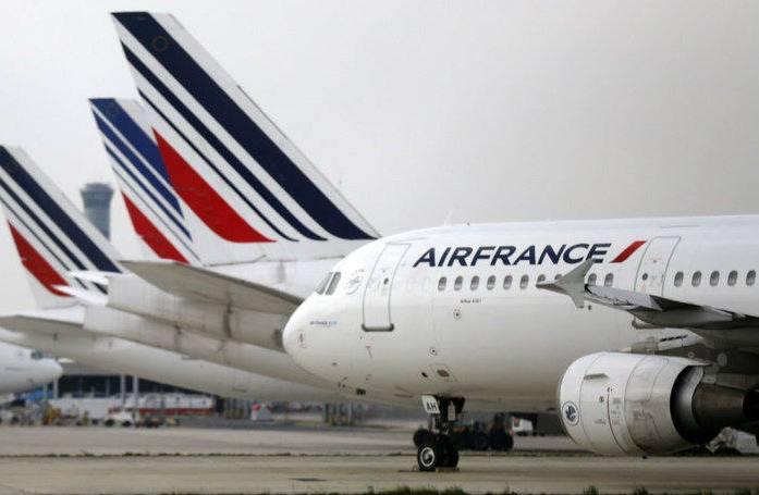 GOL incrementa compartilhamento de voos com Air France KLM