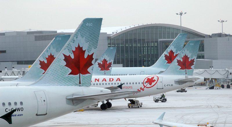Programa Amigo, da Avianca Brasil, dá o dobro de pontos em voos da Air Canada