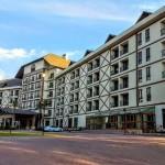 Allia Hotels inaugura empreendimento de R$ 100 milhõesno Espírito Santo