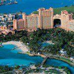 Atlantis Paradise, nas Bahamas, lança campanha para ajudar vítimas de furacão