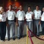 Recife Convention capacita 171 recepcionistas de hotéis em seis destinos