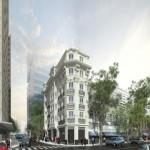 Belga Hotel sera inaugurado em dezembro no centro do Rio