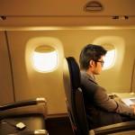 Delta completa a implementação do Wi-Fi em sua frota internacional