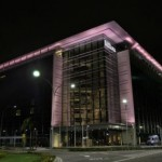 Hilton Barra participa de campanha pela conscientização sobre o câncer de mama em outubro
