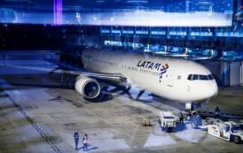 LATAM anuncia voo para Bariloche durante temporada de neve na Argentina
