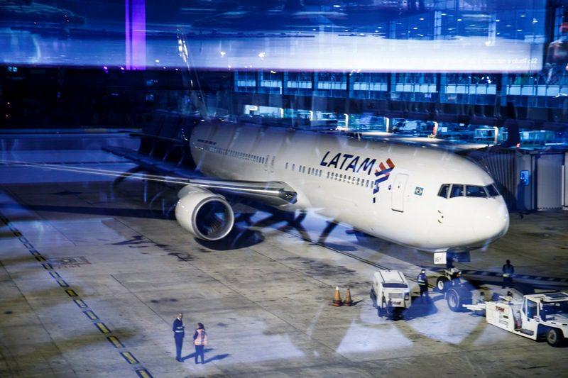 LATAM baixa o preço de passagens aéreas classe Premium Business
