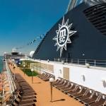 MSC tem parcelamento em reais para consumo a bordo