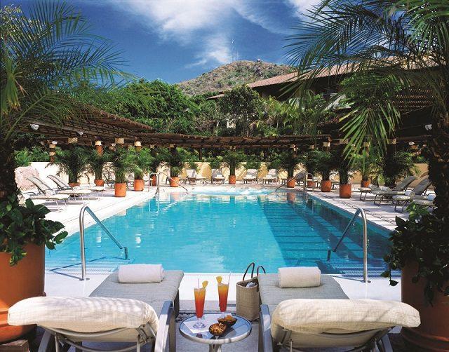 Resorts de Riviera Nayarit se renovam para melhorar qualidade do destino