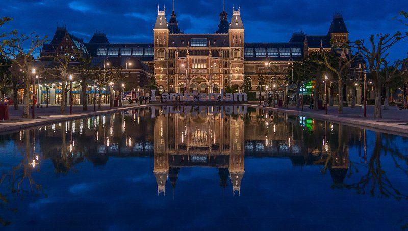 Museu na Holanda promove competição baseada em seu acervo