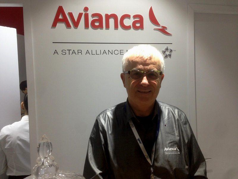 Tarcísio Gargioni, da Avianca, fala ao DIÁRIO sobre projeto de inovação e tecnologia