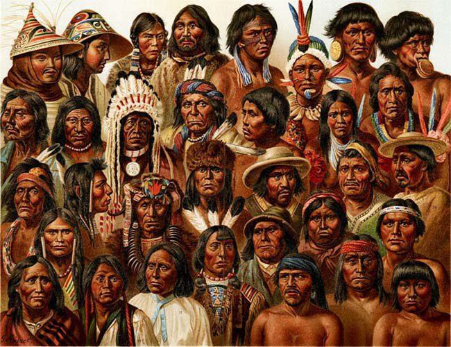 Tribo, personalização de viagem