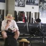 Campanha Livro Viajante tem início ainda em outubro nos aeroportos