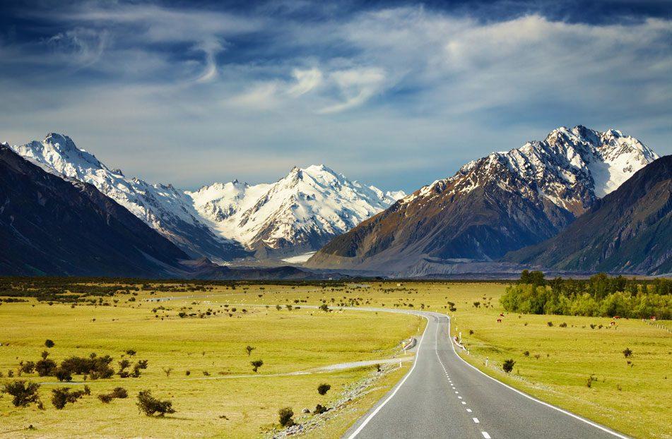 Nova Zelândia: destino ideal para cursos de especialização no exterior