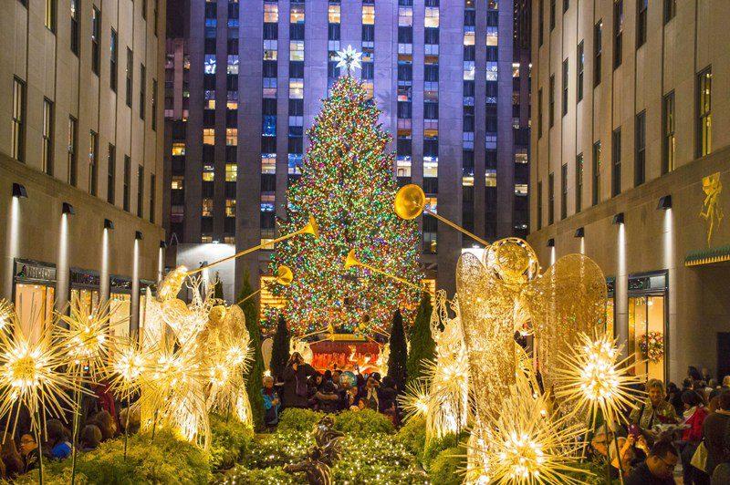 Nova York apresenta eventos, atividades e ofertas para final do ano