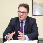 """Vinícius Lummertz: """"queremos melhorar o ambiente de negócios do País e atrair mais turistas"""""""