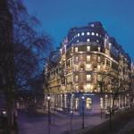Corinthia Hotel London lança residência em neurociências em seu hotel