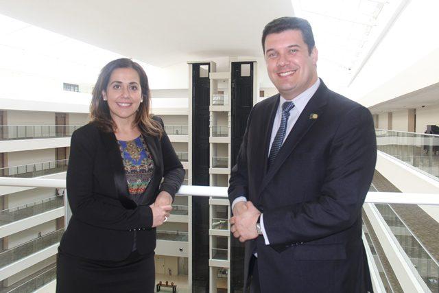 Luiz Fernando Macedo é o novo diretor geral do BourbonCataratas do Iguaçu Resort