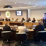 Luigi Rotunno apresenta Associação Brasileira de Resorts em Brasília