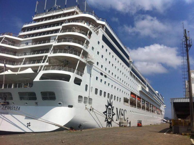 MSC lança promoção com 2º hóspede grátis em viagens para o Caribe ... f2e84dd8b8266