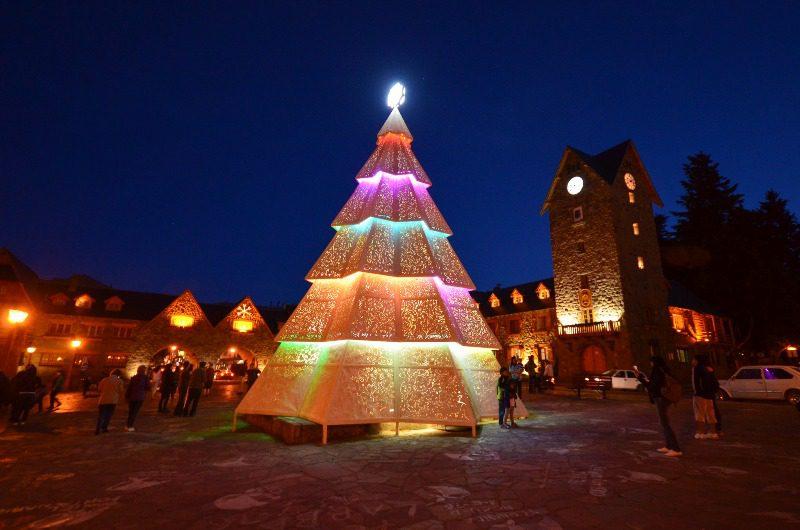 Bariloche promete surpreender moradores e turistas nas festas de final de ano