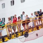 Cruzeiros devem levar mais de 40 mil turistas a Salvador em dezembro