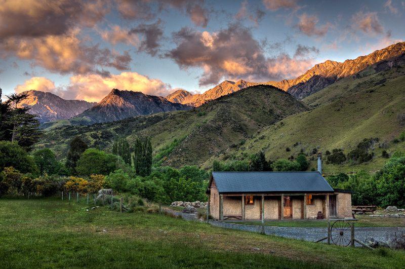 Conheça seis fazendas para se hospedar na Nova Zelândia