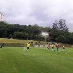 Bourbon Atibaia recebe Palmeiras pela terceira vez no ano