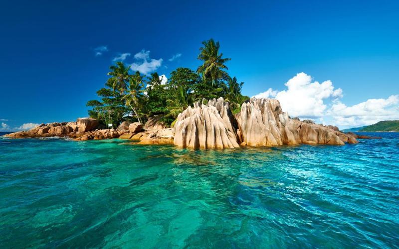 Conheça cinco ilhas exclusivas no Oceano Índico