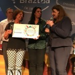"Vencedor da campanha Passaporte Braztoa 2016 ganha ""volta ao mundo"""