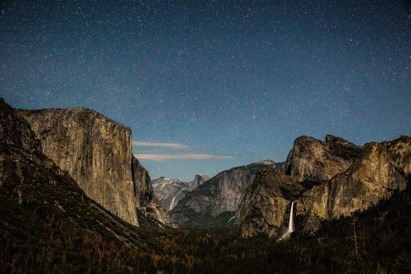 Confira atrações na vida noturna da Califórnia