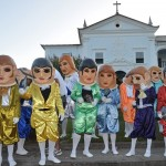 Festa D'Ajuda fortalece turismo religioso no Recôncavo Baiano