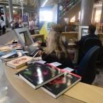 Campanha Livro Viajante estimula a leitura em 31 aeroportos