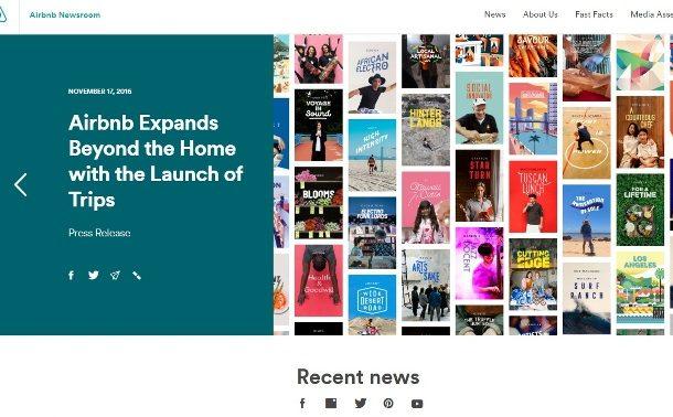 Airbnb lança Trips e propõe tornar