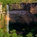 Concessão de parques a iniciativa privada visa movimentar o turismo