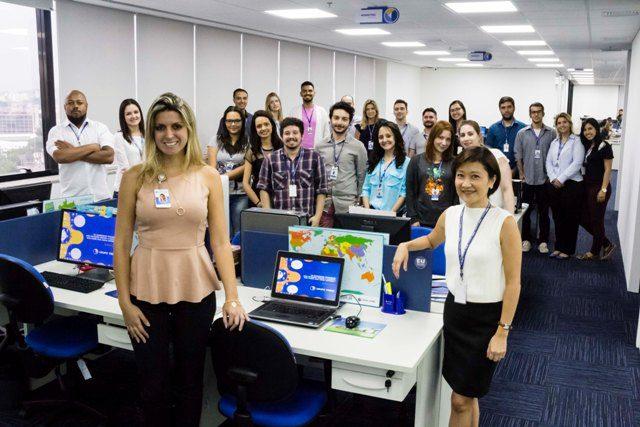 Ana Kuba é a nova diretora de marketing e vendas do Grupo Trend