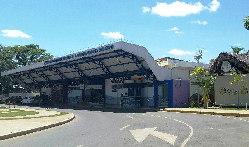 Aeroporto de Montes Claros completa 36 anos em administração Infraero