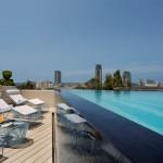 The Poli House é o novo hotel boutique de Tel Aviv