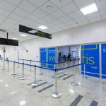 Aeroporto de Belo Horizonte inaugura terminal de R$ 870 milhões