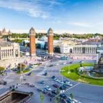LATAM inaugura voo direto entre Lima e Barcelona