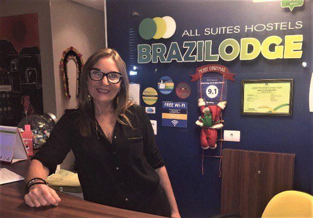 Brazilodge: conceito de hostel com padrões de hotelaria
