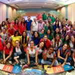 Iberostar apresenta resultados e metas para 2017 em Convenção de Vendas e Marketing