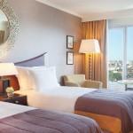 Corinthia Hotel Lisbon, hotel sustentável, é eleito o mais luxuoso de Portugal