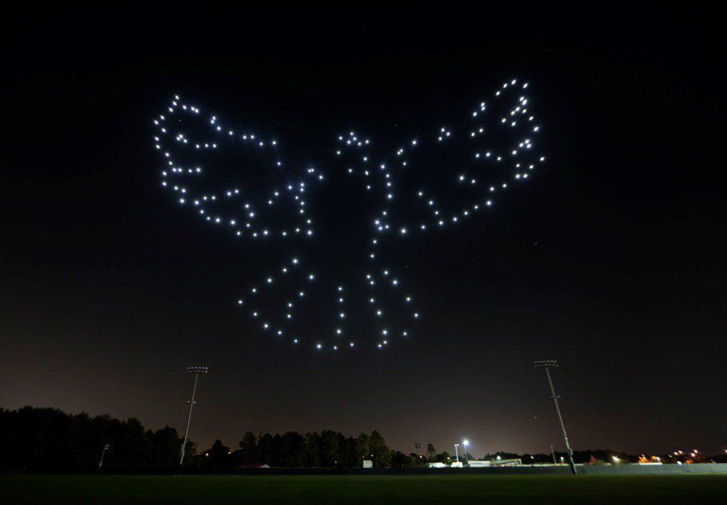 Disney World e Intel lançam o Starbright Holidays