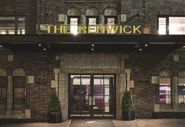 Hilton abre dois hotéis em Nova York