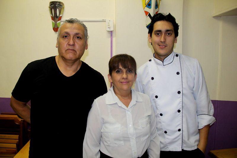Restaurante Ricardo II Meg Doce Sabor lança pratos chilenos no centro de São Paulo