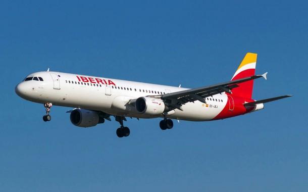 Iberia estreia cabine Premium Economy em voos no Brasil