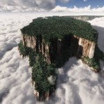 Confira destinos de natureza para conhecer no Brasil em 2017