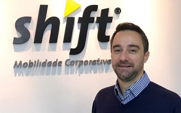 Cinco perguntas para Renato Kiste, diretor da Shift Mobilidade Corporativa