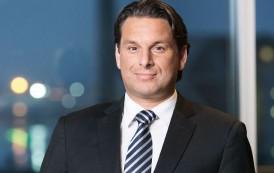 Grupo Lufthansa apresenta novo vice-presidente de vendas para as Américas