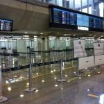 RIOGaleão espera mais de 5 milhões de passageiros na alta temporada